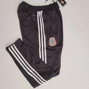 mexico training track pants
